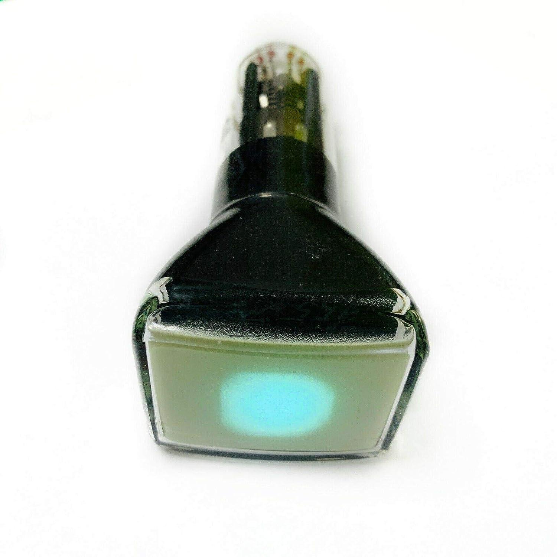 Ultrarare Blue 6LO4V RARE CRT vintage oscilloscope cathode ray tube clock NOS