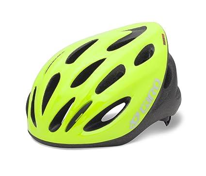 Giro casco de transferencia, ocio, Unisex, amarillo