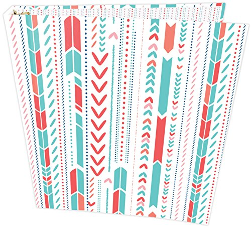 bloom daily planners Binder Ring