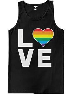 7a0cf8349c217 Amazon.com  JRYJN Mens Vintage Snapback Hats Baseball Caps Gay Love ...