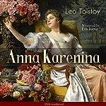 Anna Karenina | Ella Porter