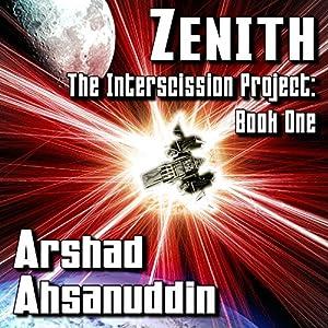 Zenith Audiobook