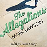 The Allegations | Mark Lawson