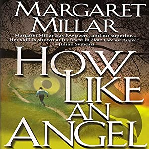 How Like an Angel Audiobook