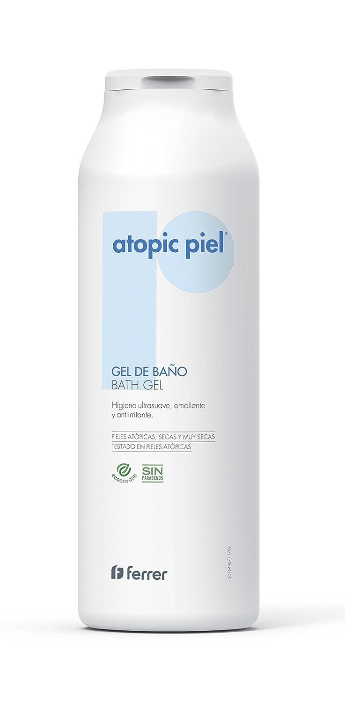 Atopic Piel Gel De Baño 750 Ml Ferrer 1309282