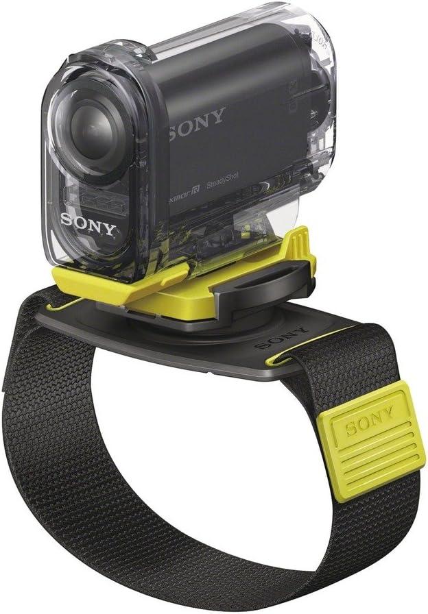 Sony Aka Wm1 Handgelenkband Schwarz Kamera