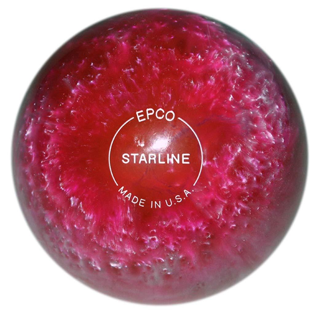 【メーカー公式ショップ】 EPCO パラマウント キャンドルピン スターライン パラマウント ボーリングボール 4.5インチ - - ホットピンクパール 4.5インチ 2lbs 6 oz B07P1448H9, R&CROSS ONLINE STORE:6e4e68d5 --- podolsk.rev-pro.ru
