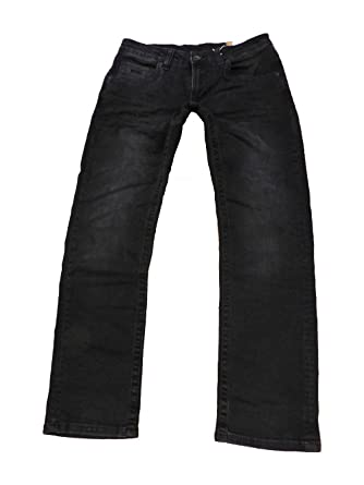 Camp David Herren Jeans Nico black schwarz (W36/L34)