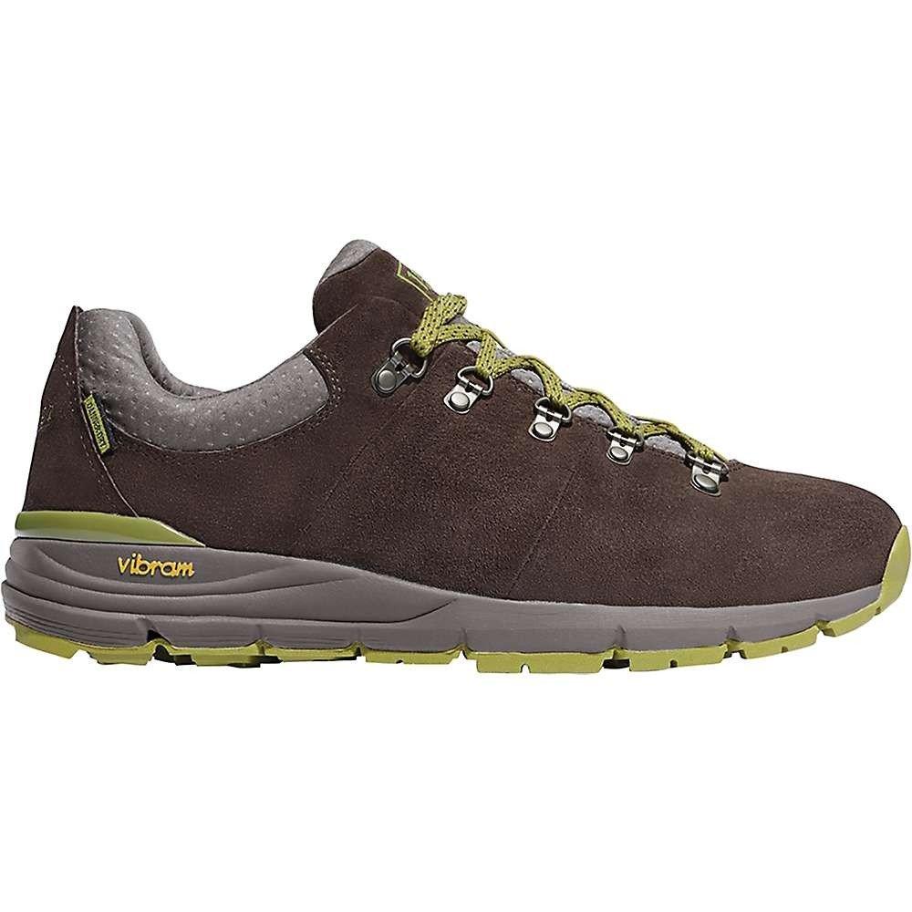 (ダナー) Danner メンズ ハイキング登山 シューズ靴 Mountain 600 Low 3IN Shoe [並行輸入品]   B077YZ4ZH9