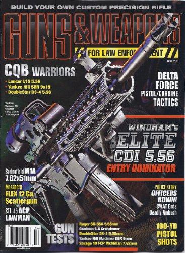 Cqb Magazine - 7