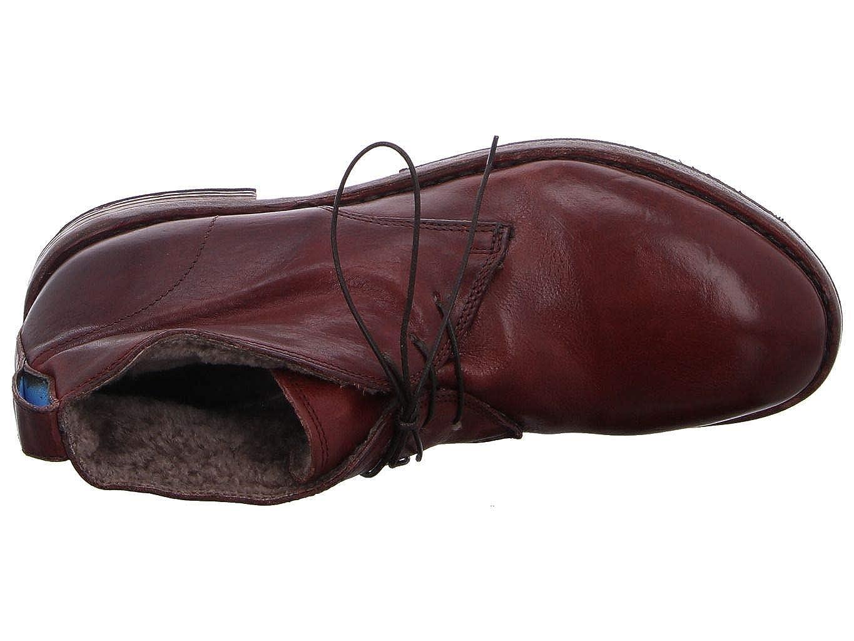 MOMA Stiefel 56803M2L Herren Boots & Stiefel MOMA in Mittel Braun 675cd9