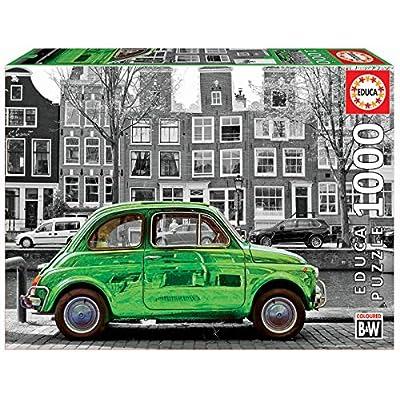 Educa Borras Puzzle Colore Vario 18000