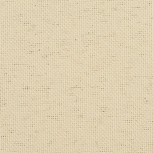 221C Natural Textured Commercial and Residential Tweed Upholstery Fabric By The Yard