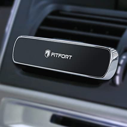 Amazoncom Phone Holder For Car Air Vent Fitfort Universal