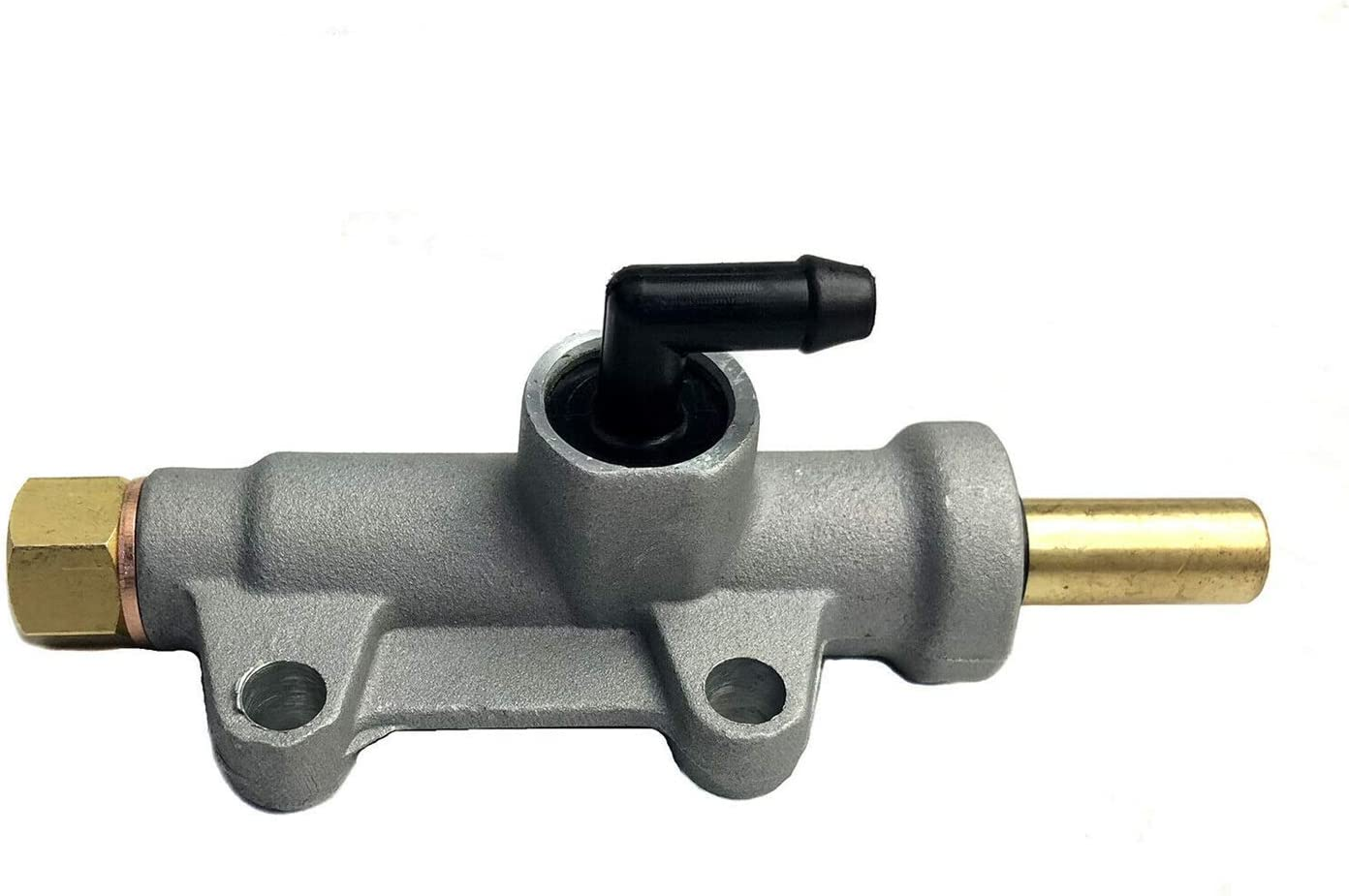 Pompe de ma/ître-cylindre de frein arri/ère de moto pour Polaris Sportsman 335 400 450 500 600 700 800 Pompe de cylindre de frein de pied arri/ère 1911113//1910790//1910301