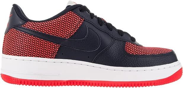 Nike Air Force 1 Premium (GS), Zapatillas de Baloncesto para Niños