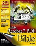 ACROBAT 7 PDF BIBLE