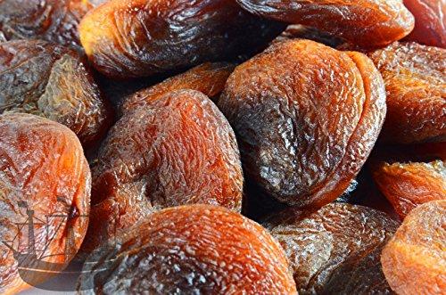 Aprikosen Trockenfrüchte, weich, ungeschwefelt & ungezuckert, Angebot, 1kg