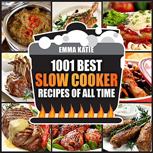 1001 slow cooker recipes kindle - 3