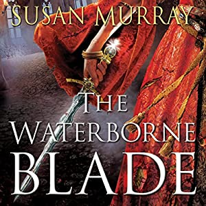The Waterborne Blade Audiobook