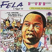 Beasts Of No Nation (Vinyl)