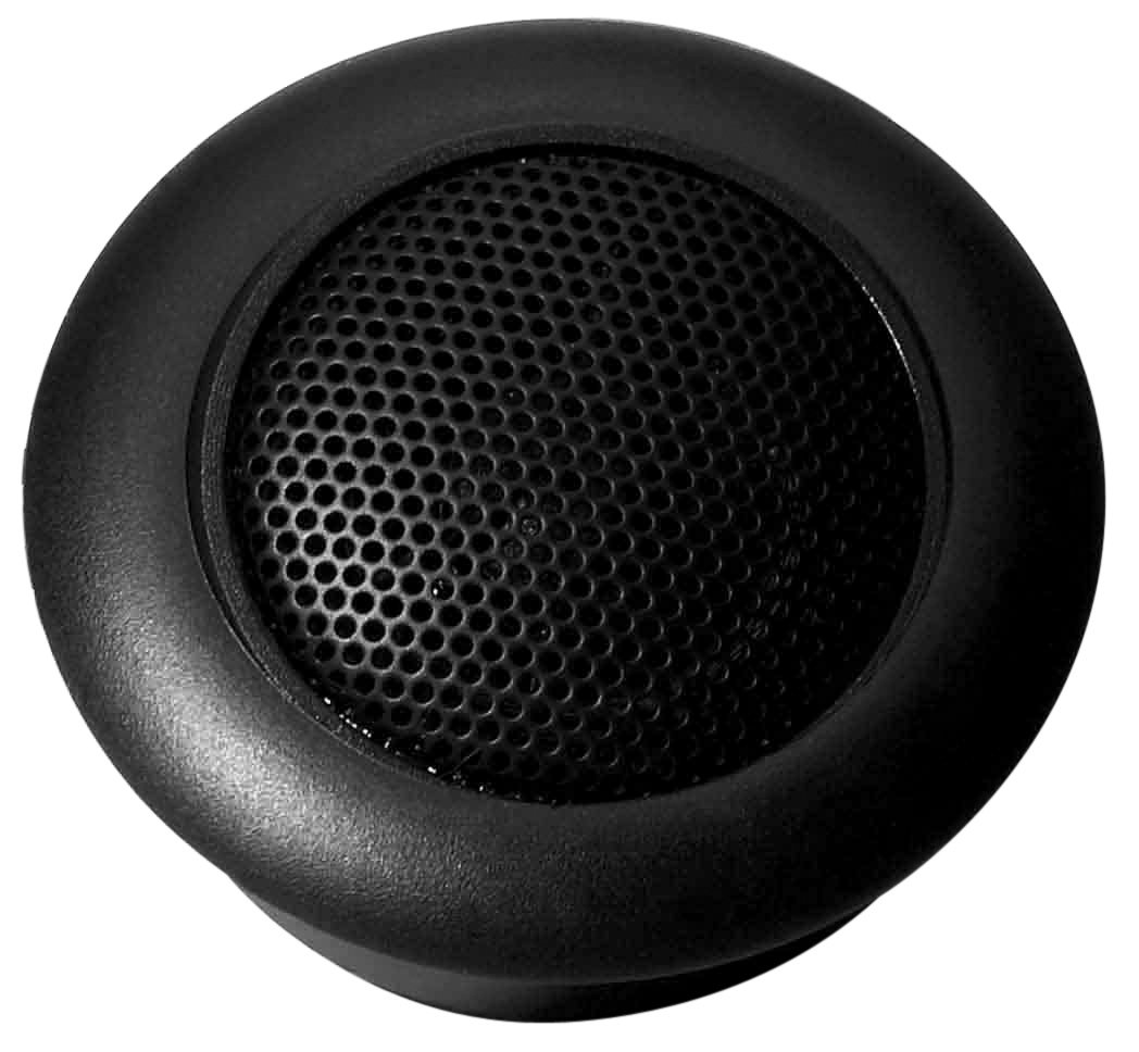 Pack of 2 Boss Audio Chaos Series 6.5 inch Component Speaker
