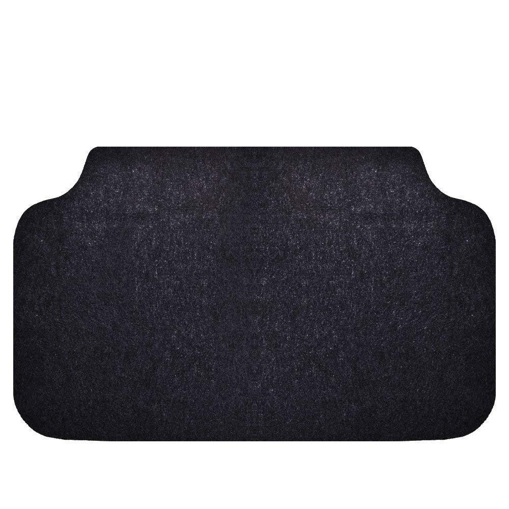 Under The Grill Protective Deck and Patio Mat, 36 x 60 inches, Use This Absorbent Grill Pad Floor Mat for Your BBQ Grilling Gear Gas Electric Grill Without Grease Splatter and Other Messes by Dossetop