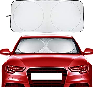 Set de Car Shades compatible avec Ford Mondeo Wagon 2014