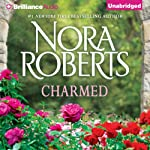 Charmed: Donovan Legacy, Book 3 | Nora Roberts