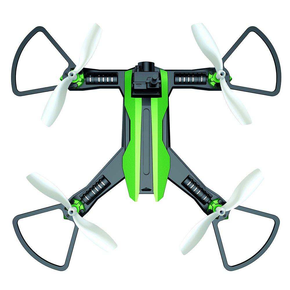 YTBLF 5.8G High-Definition-Antenne Quad-Achse Flugzeuge, 6-Achsen-Gyro 4-Kanal-Flugzeug, Mit WiFi-Kamera Live-Video-One-Button-Return-Funktion Headless-Modus Drohne