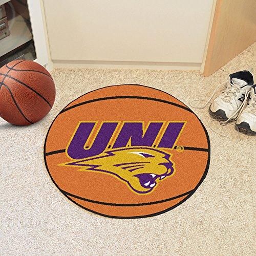 - Northern Iowa Basketball Mat 27