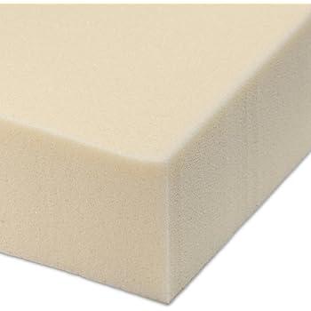 Amazon Com Serenia Sleep 2 1 2 Inch 4 Pound Memory Foam