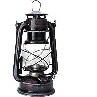 Storm Lantern Hurricane Lantern Lamp Lámpara de keroseno
