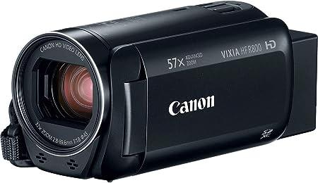 Canon VIXIA HF R800 product image 8