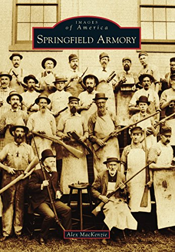 Springfield Armory (Images of America)