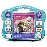 Tara Toy Frozen Finish The Sticker Scene Kit