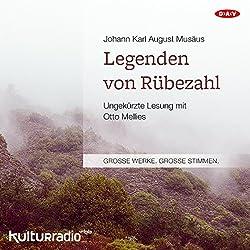 Legenden von Rübezahl
