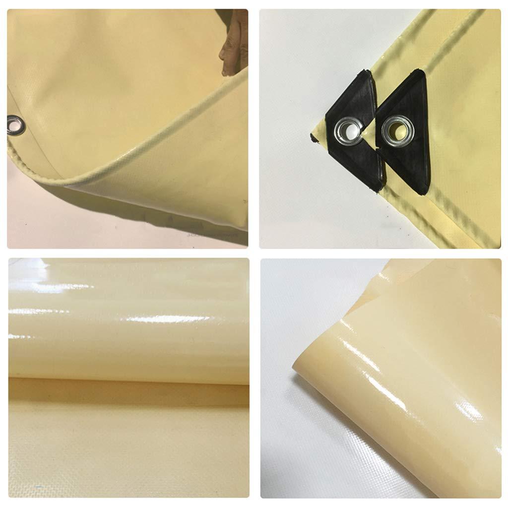 LRZLZY Thick Outdoor Plane Schatten Wasserdichte PVC-Plane (größe     3m5m) B07HWTHH3K Firstzelte Neues Produkt db8e17