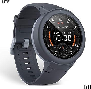 Amazfit Verge LITE Smartwatch Deportivo: Amazon.es: Electrónica