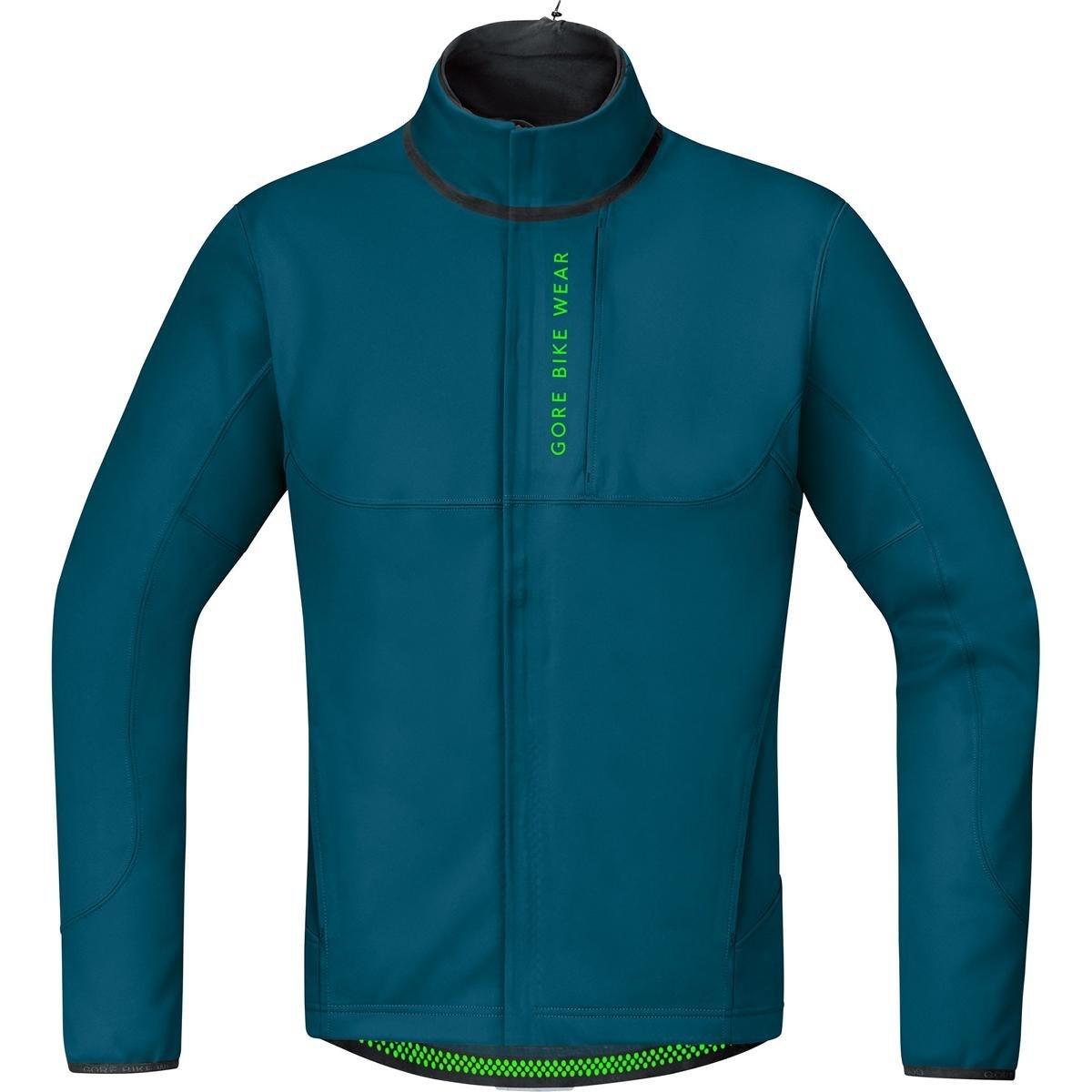 Amazon.com : GORE BIKE WEAR Power Trail Windstopper Soft Shell Thermo Jacket : Sports & Outdoors