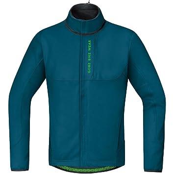 GORE BIKE WEAR, Men´s, Thermo mountain bike jacket, GORE WINDSTOPPER Soft