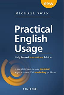 Grammar for english language teachers martin parrott 8601400003602 practical english usage 4th edition international edition without online access michael fandeluxe Images