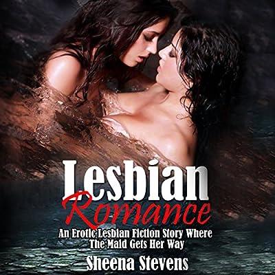 Lesbian romance fiction