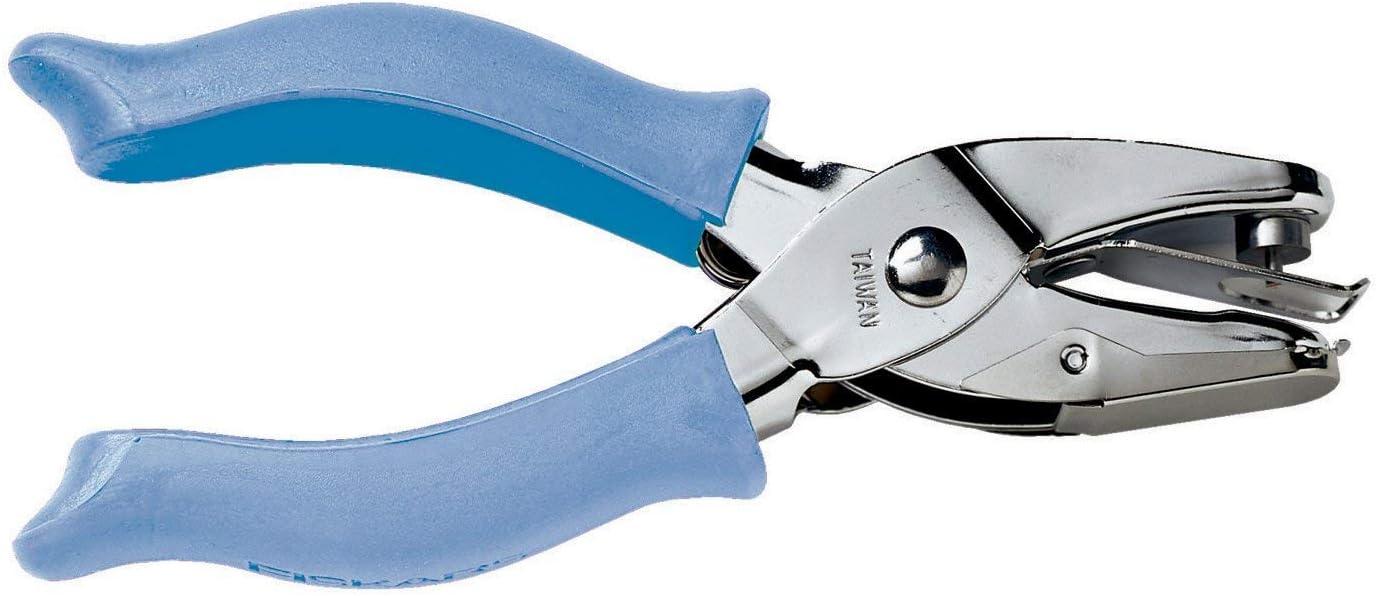 Punzon Manual rectangular 1/4 pulgada