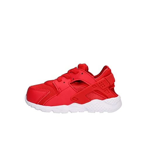 Zapatillas para Bebe NIKE Huarache Run (TD) 26: Amazon.es: Zapatos y complementos