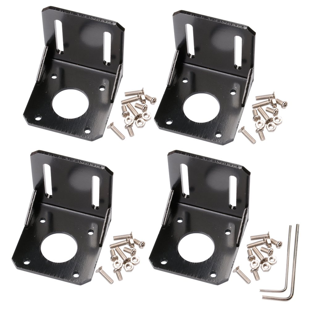 Commercial-Grade Proteam Vacum Motor Mounting Set ProTeam 100368 Motor Mounting Kit