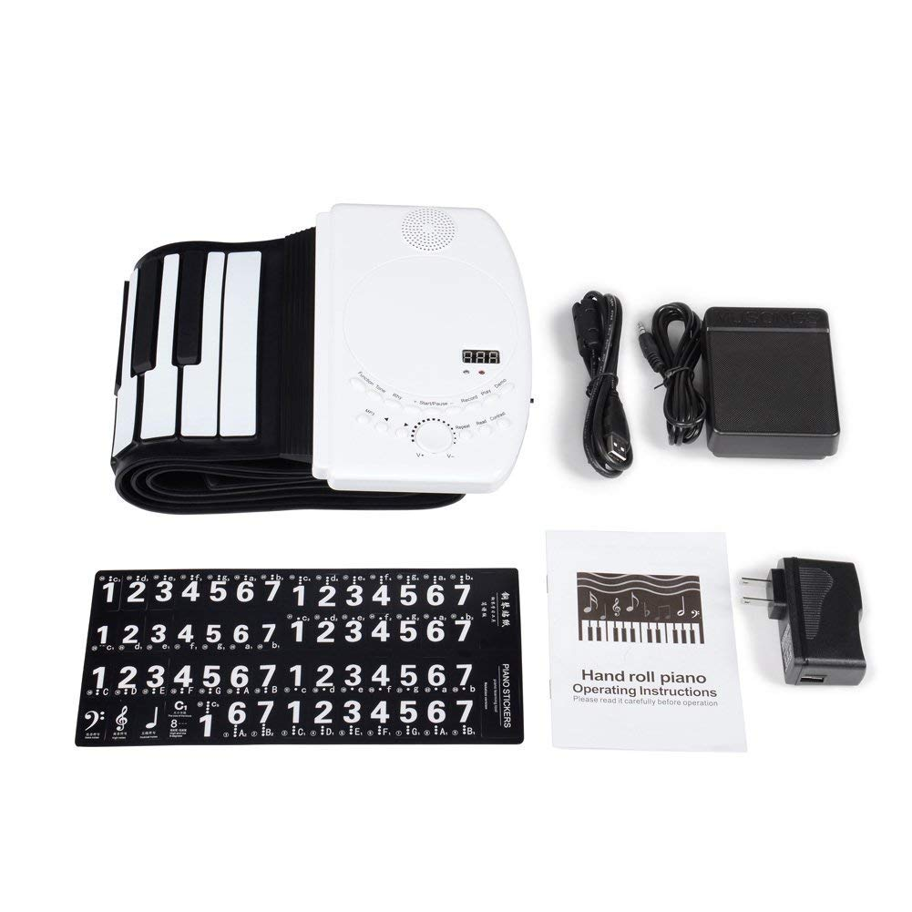 SH-CJ - Teclado electrónico (61 teclas, USB, MIDI): Amazon.es: Instrumentos musicales