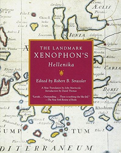 The Landmark Xenophons Hellenika