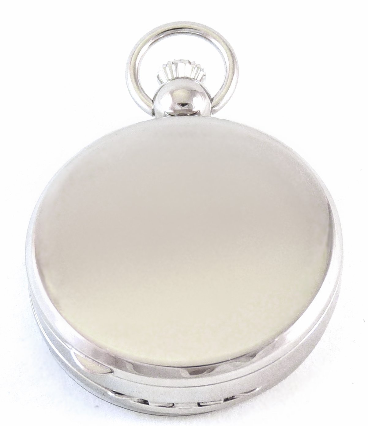 Desperado''Seaside'' Chrome Photo Insert Picture Frame Pocket Watch Built in Stand by Desperado (Image #5)