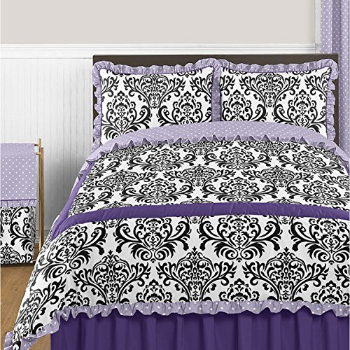 Sweet Jojo Designs Sloan 3-piece Full/ Queen-size Comforter Set by Sweet Jojo Designs